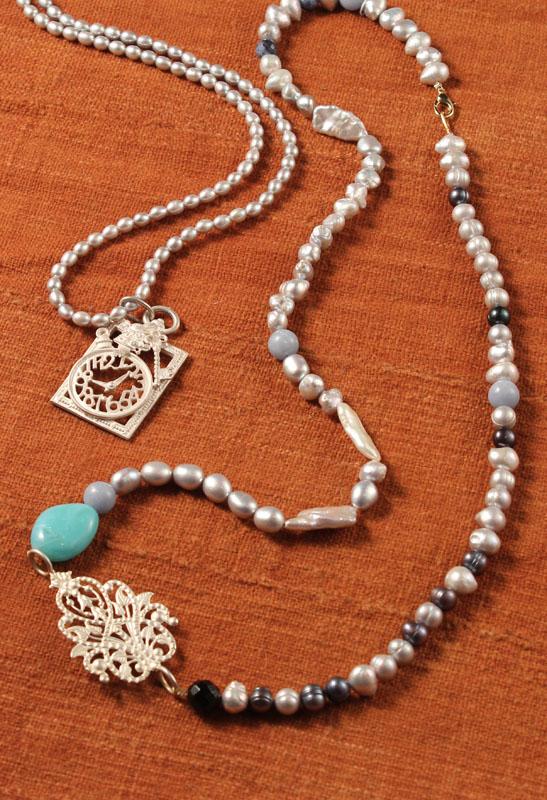jewelry MISHAのアクセサリ−